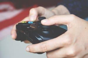 Gaming Stuhl für mehr Spielvergnügen